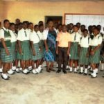 MODEL GIRL'S SECONDARY SCHOOL GISDAY 2015