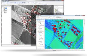 Envi LiDAR – Sambus Geospatial